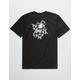 BRIXTON Cruz Mens T-Shirt