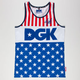 DGK Proud 2 Be Mens Tank