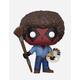 FUNKO Pop! Deadpool Bob Ross Figure