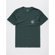 VANS Original 66 Mens Pocket Tee