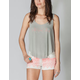 RVCA Arrow Womens Tank
