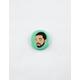 Crying Drake Pin