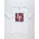 LA FAMILIA Rose Bed Boys T-Shirt