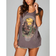 RVCA Golden State Womens Muscle Tank