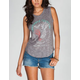 ROXY Pineapple Fest Womens Muscle Tank