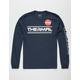 RSQ Mars Thermal Mens T-Shirt