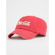 AMERICAN NEEDLE Classic Coca-Cola Dad Hat