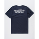 VANS Crossed Sticks Mens T-Shirt