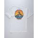 VANS OTW Pier Mens T-Shirt