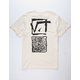 VANS Vintage Square Root Mens T-Shirt