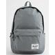 HERSCHEL SUPPLY CO. Classic XL Mid Gray Crosshatch Backpack