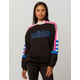 ADIDAS Mock Neck Womens Sweatshirt