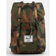 HERSCHEL SUPPLY CO. Retreat Camo Backpack