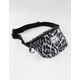 HERSCHEL SUPPLY CO. Fourteen Snow Leopard Fanny Pack