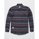 LIRA Dawson Mens Flannel Shirt