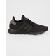 ADIDAS Swift Run Core Black & Carbon Womens Shoes