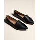 STEVE MADDEN Feather Womens Loafers
