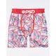 PSD Buds All Over Mens Boxer Briefs