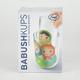 FRED & FRIENDS Babush Kups Nesting Glasses