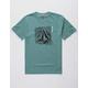 VOLCOM Stonar Waves Boys T-Shirt