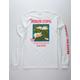RSQ Clear The Air Mens T-Shirt