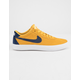 NIKE SB Bruin Low Yellow Ochre & Blue Void Womens Shoes