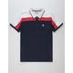 FILA Spencer Mens Polo Shirt