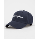 CHAMPION Classic Navy Mens Dad Hat