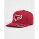 FOX Youth Czar Head 110 Card Boys Snapback Hat