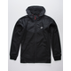 IMPERIAL MOTION Larter Black Mens Jacket