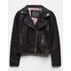 CI SONO Girls Moto Jacket