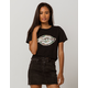 DICKIES Camo Crop Tee
