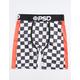 PSD Race Checker Mens Boxer Briefs