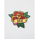 Heart Me Patch
