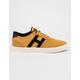 HUF Galaxy Mustard Mens Shoes