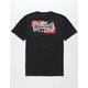 VANS x Independent Logo Boys T-Shirt