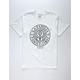 LA FAMILIA Rose Cult Mens T-Shirt