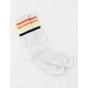 FULL TILT Tomboy Womens Crew Socks