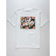 NEFF Warped Floral Mens T-Shirt