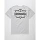HOONIGAN Emblem Mens T-Shirt