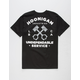 HOONIGAN Undependable Service Mens T-Shirt