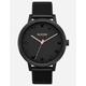 NIXON x Disney Essential Elements Kensington Leather Watch