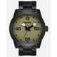 NIXON x Disney Hand Over Fist Corporal SS Watch