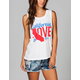 ELEMENT Cali Love Womens Muscle Tank