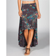 BILLABONG Halfwayz Hi Low Skirt