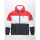FILA Cedric Mens Windbreaker Jacket