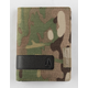 NIXON Showup Camouflage Card Wallet