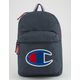 CHAMPION Supercize Navy Backpack
