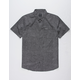 RVCA Benji Mens Shirts