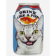 Purrfect Koozie Drink Sleeve